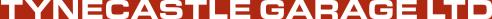 Tynecastle Garage Logo